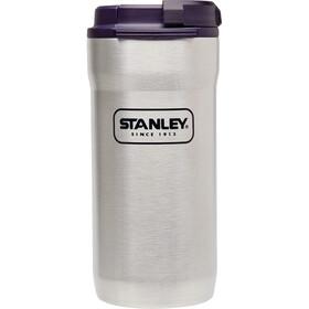 Stanley Adventure - Recipientes para bebidas - 473ml azul/Plateado